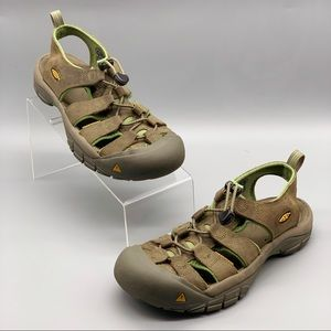 Keen Size 8.5 Waterproof Outdoor Hiking Sandal